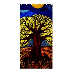Tree Of Life Shower Curtain 36  x 72  (Stall)