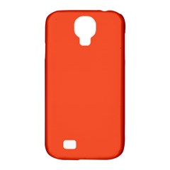 Trendy Basics   Trend Color Flame Samsung Galaxy S4 Classic Hardshell Case (pc+silicone) by tarastyle