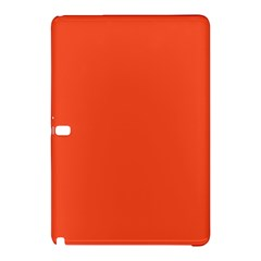 Trendy Basics   Trend Color Flame Samsung Galaxy Tab Pro 10 1 Hardshell Case by tarastyle