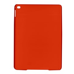 Trendy Basics   Trend Color Flame Ipad Air 2 Hardshell Cases by tarastyle