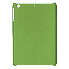 Trendy Basics   Trend Color Greenery Apple Ipad Mini Hardshell Case by tarastyle