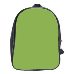 Trendy Basics   Trend Color Greenery School Bags (xl)  by tarastyle