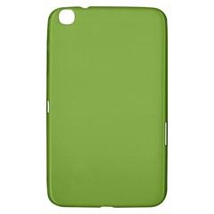 Trendy Basics   Trend Color Greenery Samsung Galaxy Tab 3 (8 ) T3100 Hardshell Case  by tarastyle