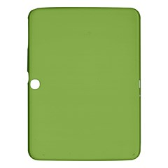 Trendy Basics   Trend Color Greenery Samsung Galaxy Tab 3 (10 1 ) P5200 Hardshell Case  by tarastyle