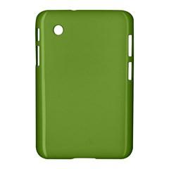 Trendy Basics   Trend Color Greenery Samsung Galaxy Tab 2 (7 ) P3100 Hardshell Case  by tarastyle