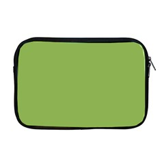 Trendy Basics   Trend Color Greenery Apple Macbook Pro 17  Zipper Case by tarastyle