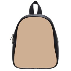 Trendy Basics   Trend Color Hazelnut School Bags (small)  by tarastyle