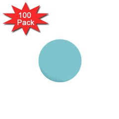 Trendy Basics   Trend Color Island Paradise 1  Mini Buttons (100 Pack)  by tarastyle