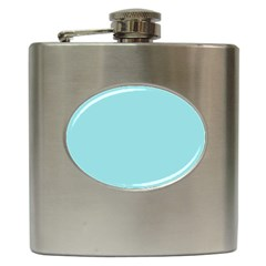Trendy Basics   Trend Color Island Paradise Hip Flask (6 Oz) by tarastyle