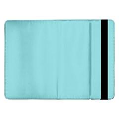 Trendy Basics   Trend Color Island Paradise Samsung Galaxy Tab Pro 12 2  Flip Case by tarastyle
