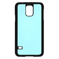 Trendy Basics   Trend Color Island Paradise Samsung Galaxy S5 Case (black) by tarastyle