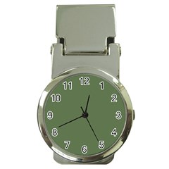 Trendy Basics   Trend Color Kale Money Clip Watches by tarastyle