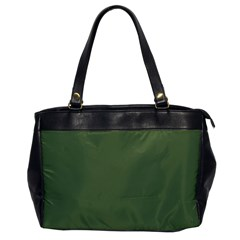 Trendy Basics   Trend Color Kale Office Handbags by tarastyle