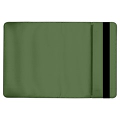 Trendy Basics   Trend Color Kale Ipad Air Flip by tarastyle