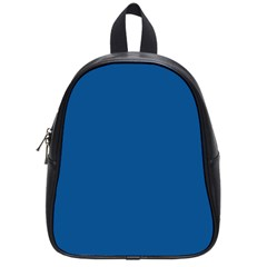 Trendy Basics   Trend Color Lapis Blue School Bags (small)  by tarastyle