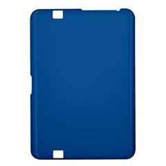 Trendy Basics   Trend Color Lapis Blue Kindle Fire Hd 8 9  by tarastyle