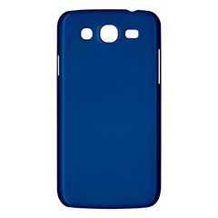 Trendy Basics   Trend Color Lapis Blue Samsung Galaxy Mega 5 8 I9152 Hardshell Case  by tarastyle