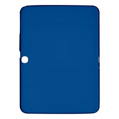 Trendy Basics   Trend Color Lapis Blue Samsung Galaxy Tab 3 (10 1 ) P5200 Hardshell Case  by tarastyle