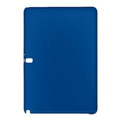 Trendy Basics   Trend Color Lapis Blue Samsung Galaxy Tab Pro 10 1 Hardshell Case by tarastyle