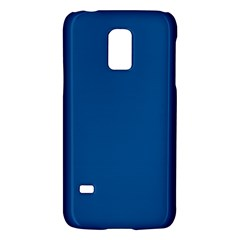 Trendy Basics   Trend Color Lapis Blue Galaxy S5 Mini by tarastyle