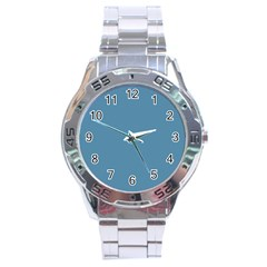 Trendy Basics   Trend Color Niagara Stainless Steel Analogue Watch by tarastyle