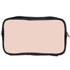 Trendy Basics   Trend Color Pale Dogwood Toiletries Bags 2 Side by tarastyle