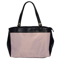 Trendy Basics   Trend Color Pale Dogwood Office Handbags by tarastyle