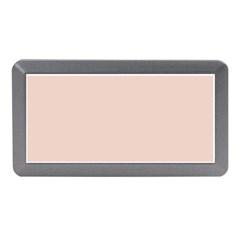 Trendy Basics   Trend Color Pale Dogwood Memory Card Reader (mini) by tarastyle