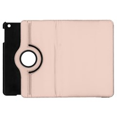 Trendy Basics   Trend Color Pale Dogwood Apple Ipad Mini Flip 360 Case by tarastyle