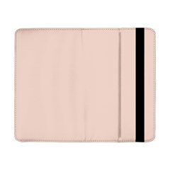 Trendy Basics   Trend Color Pale Dogwood Samsung Galaxy Tab Pro 8 4  Flip Case by tarastyle