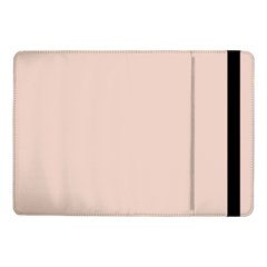 Trendy Basics   Trend Color Pale Dogwood Samsung Galaxy Tab Pro 10 1  Flip Case by tarastyle