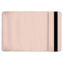 Trendy Basics   Trend Color Pale Dogwood Ipad Air Flip by tarastyle