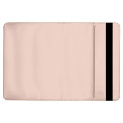 Trendy Basics   Trend Color Pale Dogwood Ipad Air 2 Flip by tarastyle
