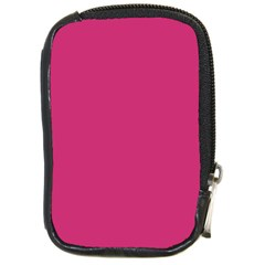 Trendy Basics   Trend Color Pink Yarrow Compact Camera Cases by tarastyle