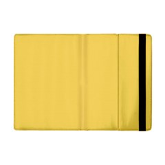 Trendy Basics   Trend Color Primerose Yellow Apple Ipad Mini Flip Case by tarastyle