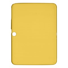 Trendy Basics   Trend Color Primerose Yellow Samsung Galaxy Tab 3 (10 1 ) P5200 Hardshell Case  by tarastyle