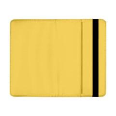 Trendy Basics   Trend Color Primerose Yellow Samsung Galaxy Tab Pro 8 4  Flip Case by tarastyle