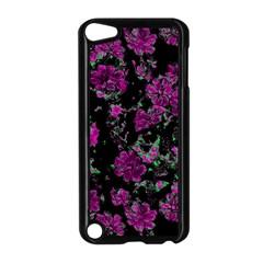 Floral Dreams 12 A Apple Ipod Touch 5 Case (black) by MoreColorsinLife