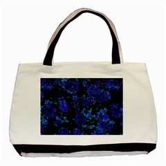 Floral Dreams 12 B Basic Tote Bag by MoreColorsinLife
