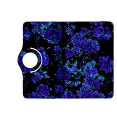 Floral Dreams 12 B Kindle Fire Hdx 8 9  Flip 360 Case by MoreColorsinLife