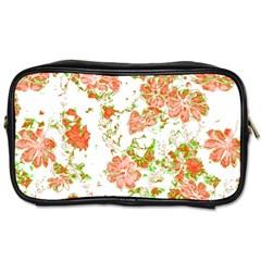 Floral Dreams 12 D Toiletries Bags