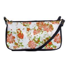 Floral Dreams 12 D Shoulder Clutch Bags