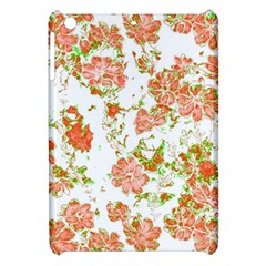 Floral Dreams 12 D Apple iPad Mini Hardshell Case