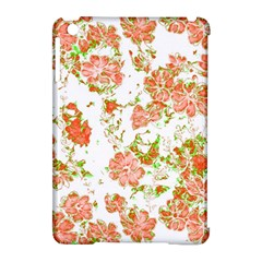 Floral Dreams 12 D Apple Ipad Mini Hardshell Case (compatible With Smart Cover) by MoreColorsinLife