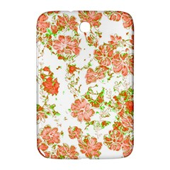 Floral Dreams 12 D Samsung Galaxy Note 8.0 N5100 Hardshell Case