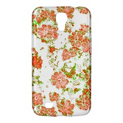 Floral Dreams 12 D Samsung Galaxy Mega 6.3  I9200 Hardshell Case