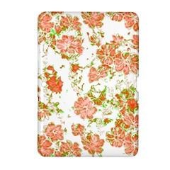 Floral Dreams 12 D Samsung Galaxy Tab 2 (10.1 ) P5100 Hardshell Case