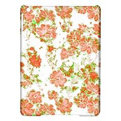 Floral Dreams 12 D iPad Air Hardshell Cases
