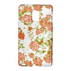 Floral Dreams 12 D Galaxy Note Edge