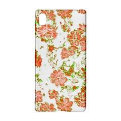 Floral Dreams 12 D Sony Xperia Z3+